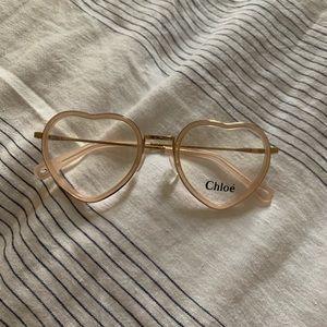 Chloe Non Prescription Glasses